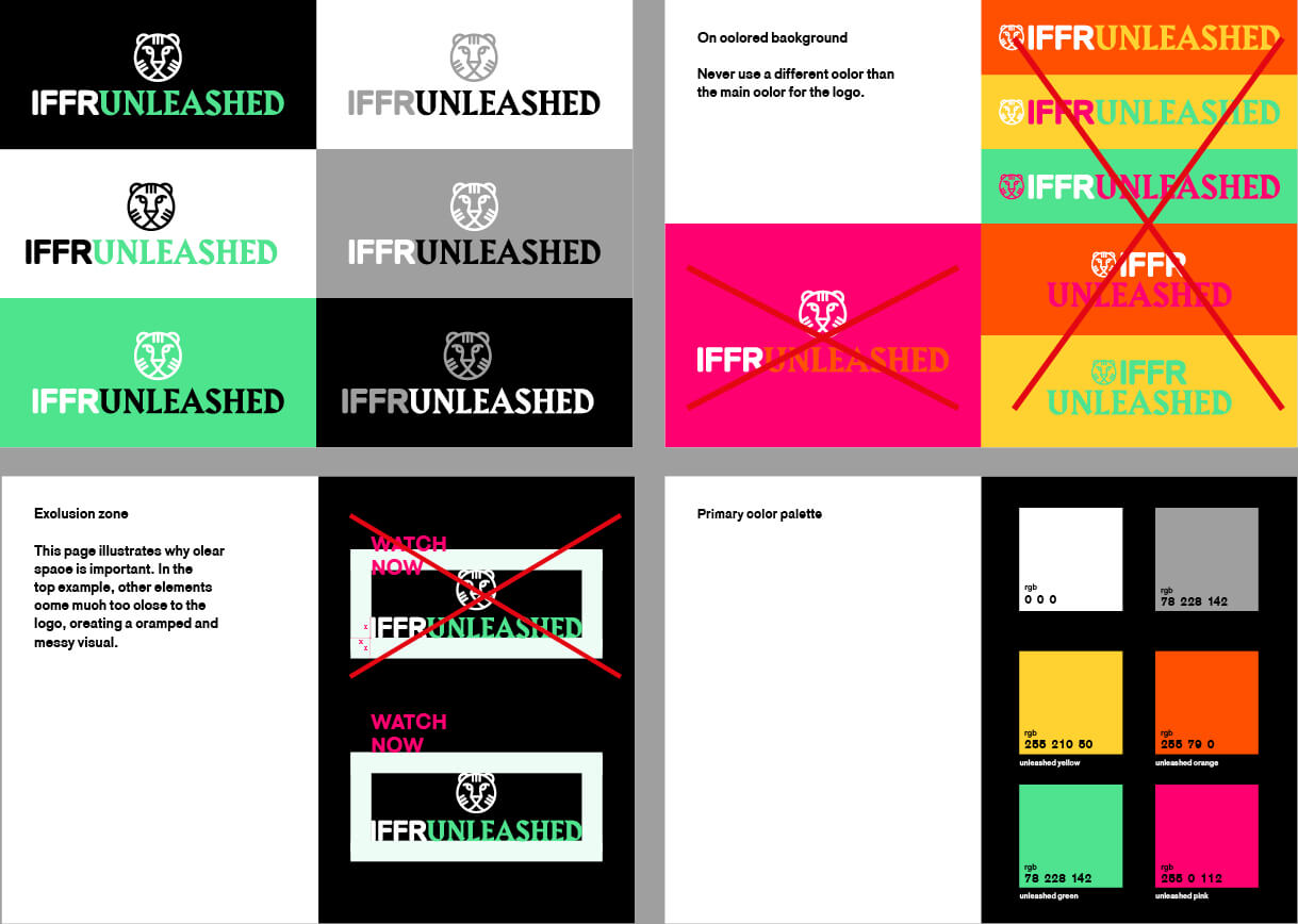 IFFR Unleashed toolkit 1